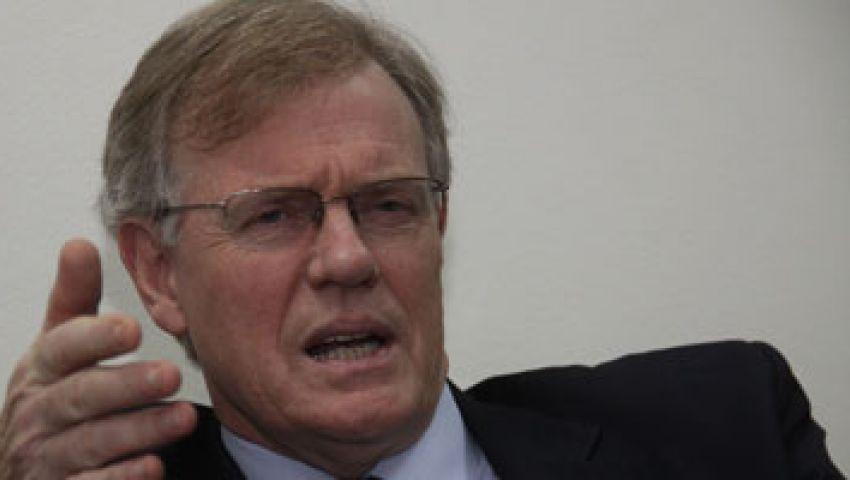 سفير الاتحاد الأوروبي: نأمل في تطبيق خارطة الطريق بمصر