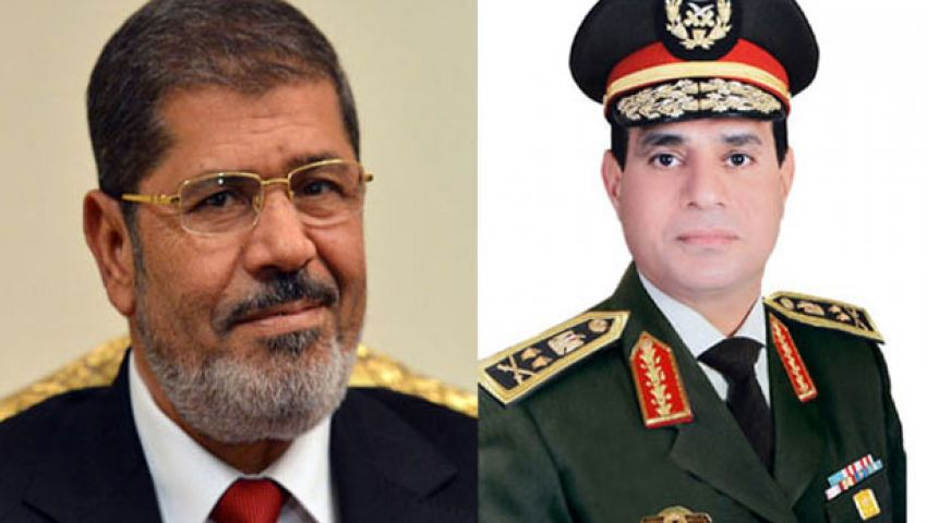 بالفيديو .. مصر 2013 في 100 ثانية
