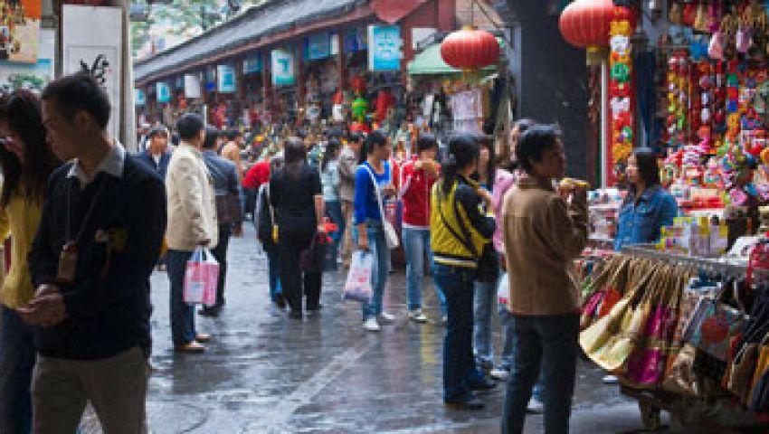 مسؤول أمريكي : الصين تتجه نحو انفتاح اقتصادي أكبر