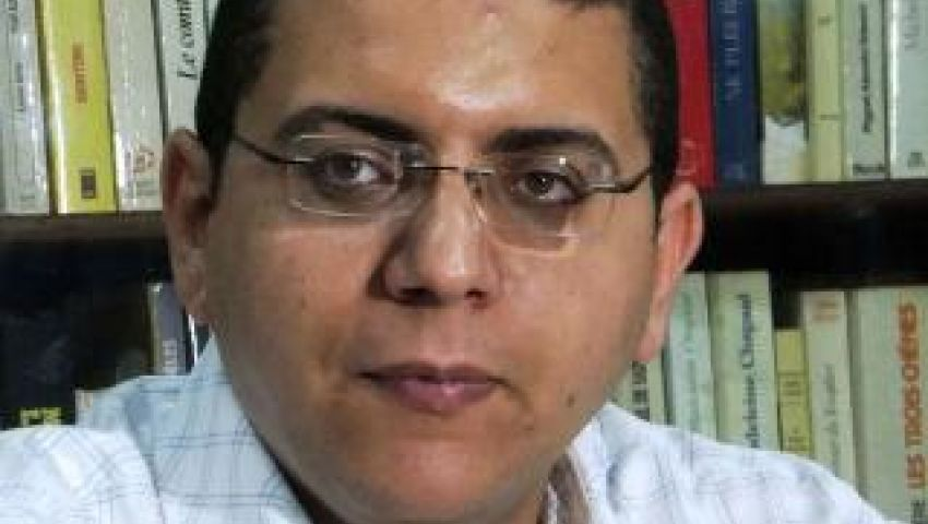 تجديد حبس إسماعيل الإسكندراني للمرة العاشرة