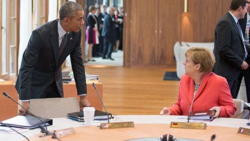 بعد وثائق ويكيليكس.. برلين تنتفض