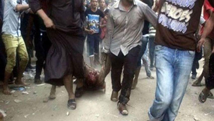 حقي يا دولة تحمل الرئاسة مسؤولية أحداث أبو مسلم