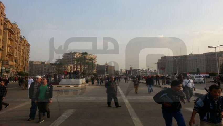 فيديو.. القبض على إخواني بـ التحرير
