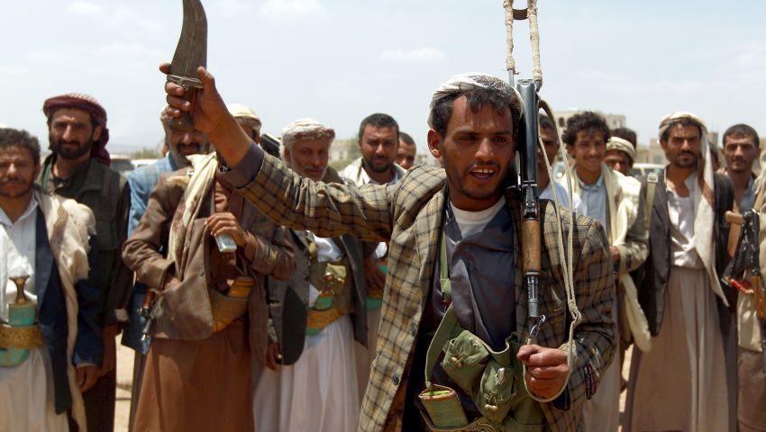وسط اليمن في قبضة الحوثيين.. والقبائل على خط الصراع