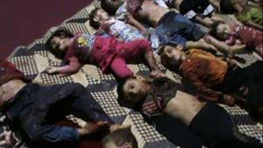 مقتل  10 آلاف طفل في سوريا