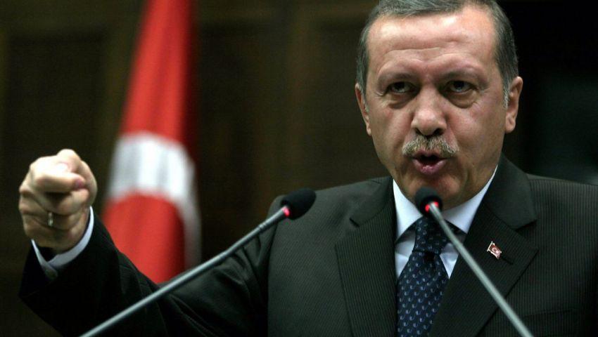 أردوغان: سياستنا الخارجية تقوم على إقامة السلام والتعاون