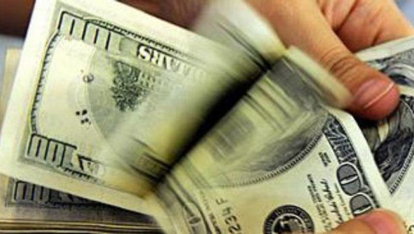 الدولار يسجل 693 قرشًا