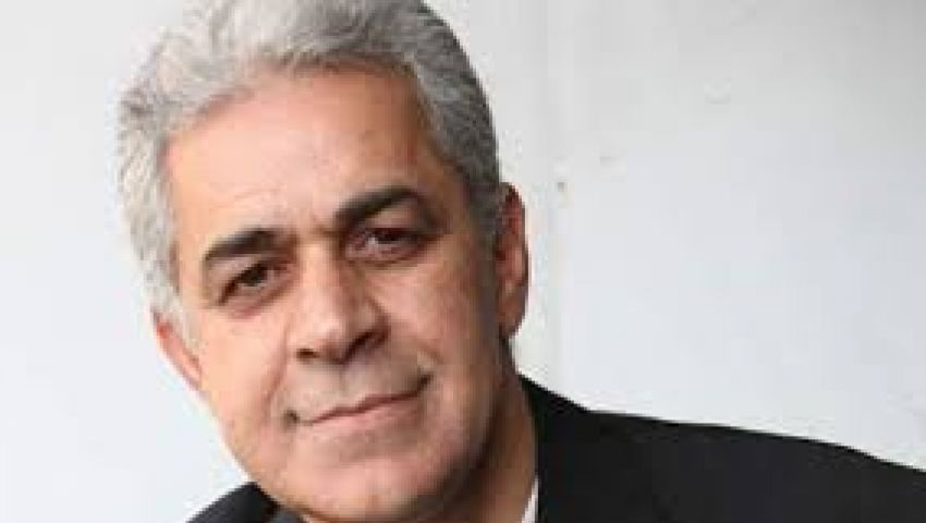 صباحى: مصر تخوض حرباً ضد الإرهاب