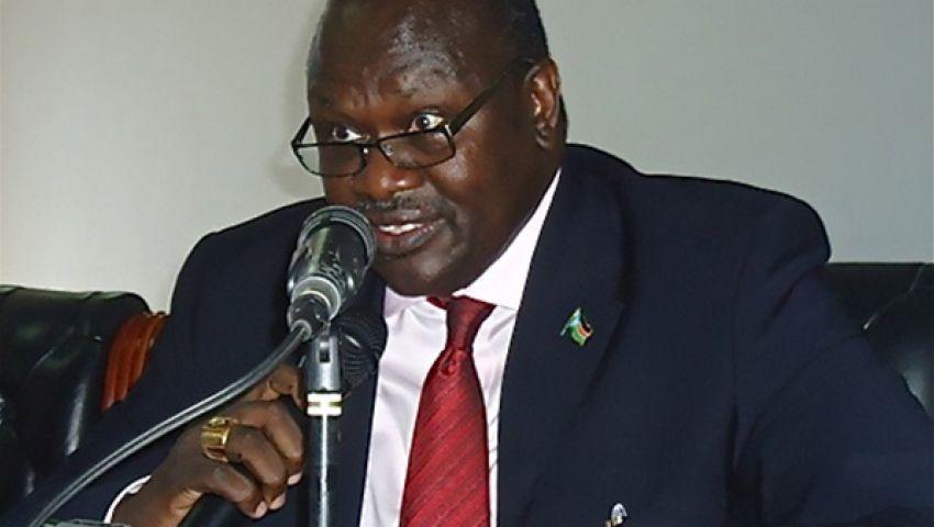 قائد المتمردين بجنوب السودان يهدد قوات الإيجاد