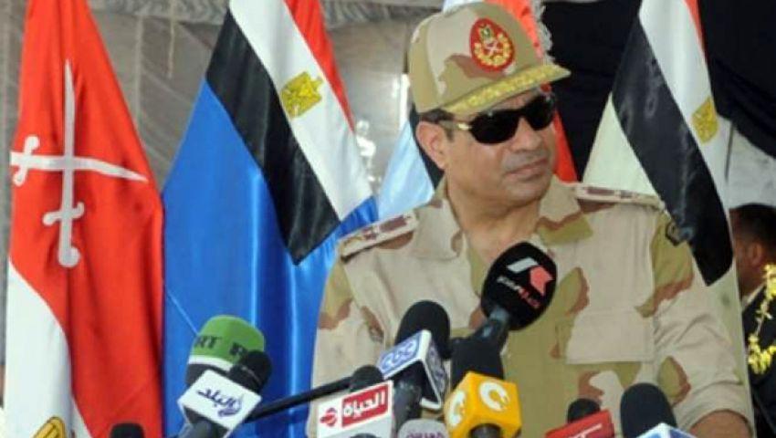 القاهرة تستقبل مبعوثين إسرائيليين لبحث الأوضاع بسيناء