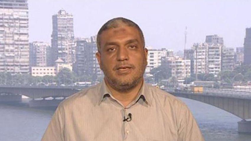 الحرية والعدالة: خسارة صباحي الفادحة لأنه فقد ماكينة الوطني المنحل
