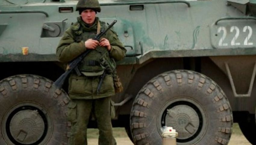 الجيش الروسي يعتقل قائد القاعدة الجوية الأوكرانية