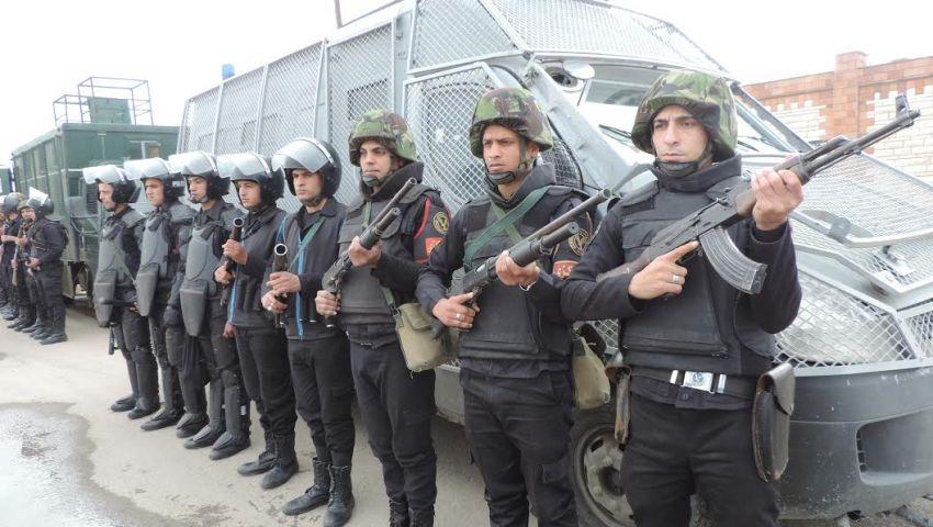 القبض على 4 من معارضي النظام في حملة أمنية بـرمل الإسكندرية