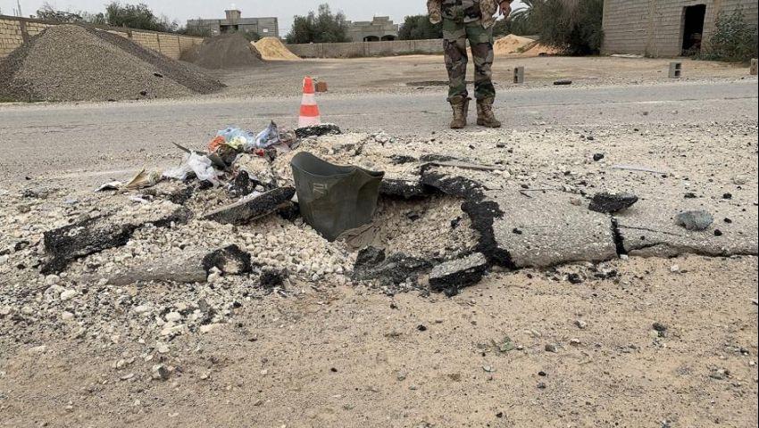 ليبيا| «رايتس ووتش»: استخدام الذخائر العنقودية استخفاف متهور بسلامة المدنيين