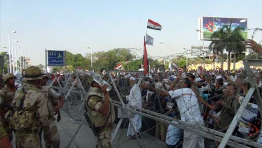 الاستقرار في مصر يتوقف على دمج الإسلاميين