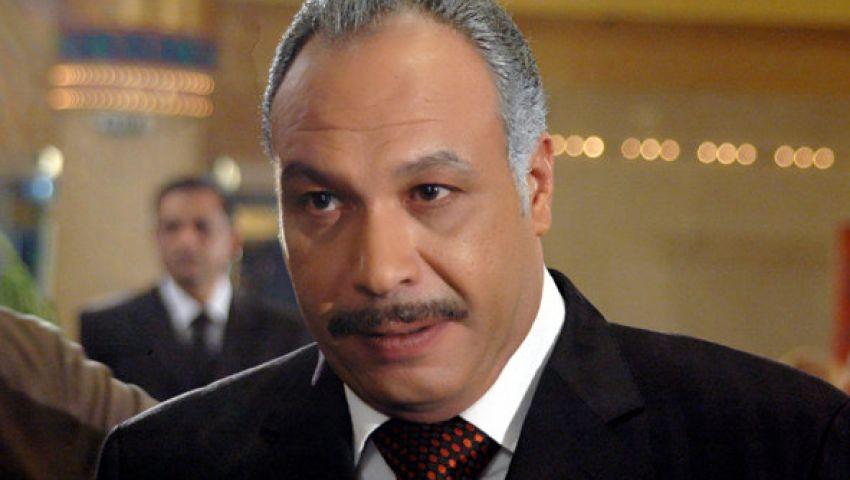 خالد صالح يتحدث لمنى الشاذلي ببرنامج معكم
