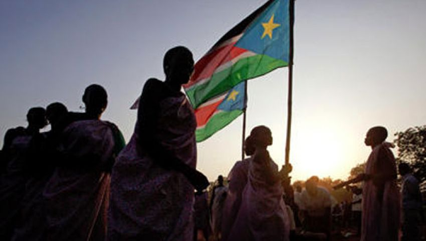 في ذكرى انفصال جنوب السودان.. أزمات تعترض الدولة الوليدة