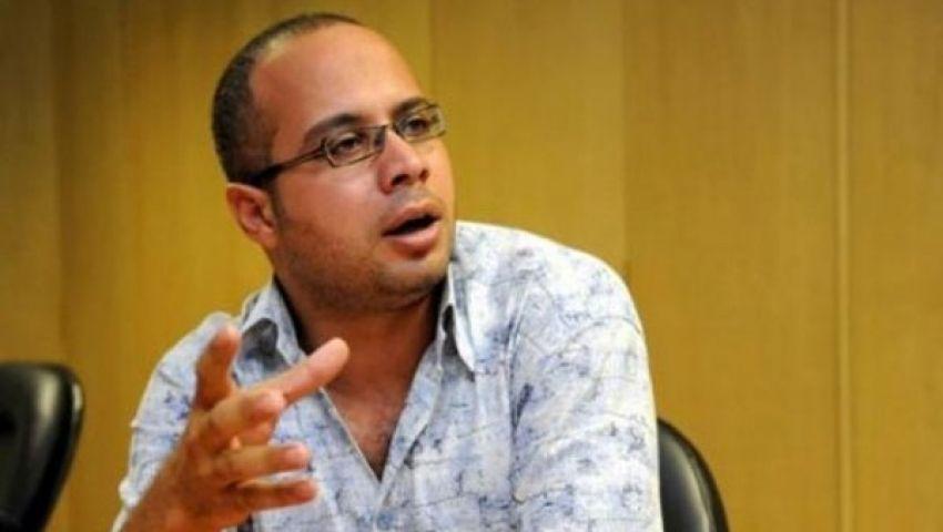 أحمد ماهر: ما يحدث في مصر فاشية