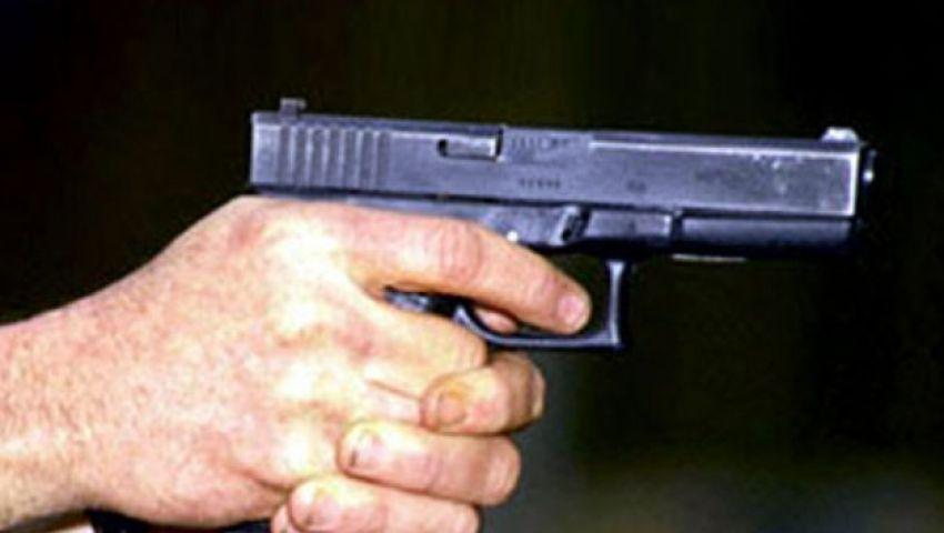 ضابط شرطة يقتحم عيادة ويقتل شخصا بدمنهور