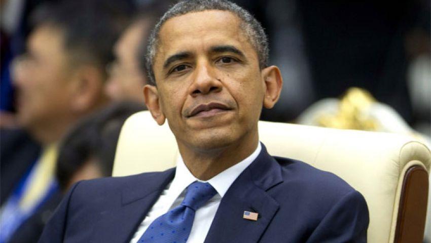 أوباما: الشعب الإيراني رفض المتشددين