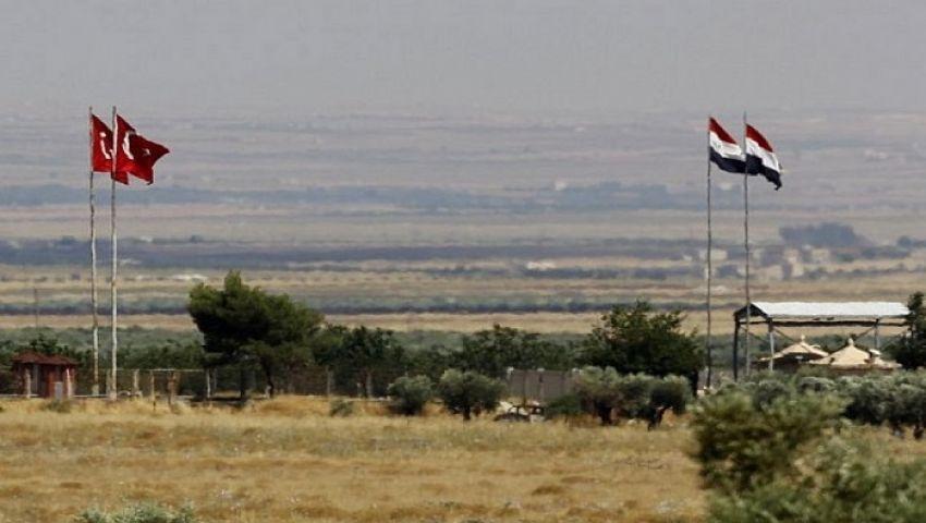 قذيفتان من سوريا يسقطان في كليس التركية