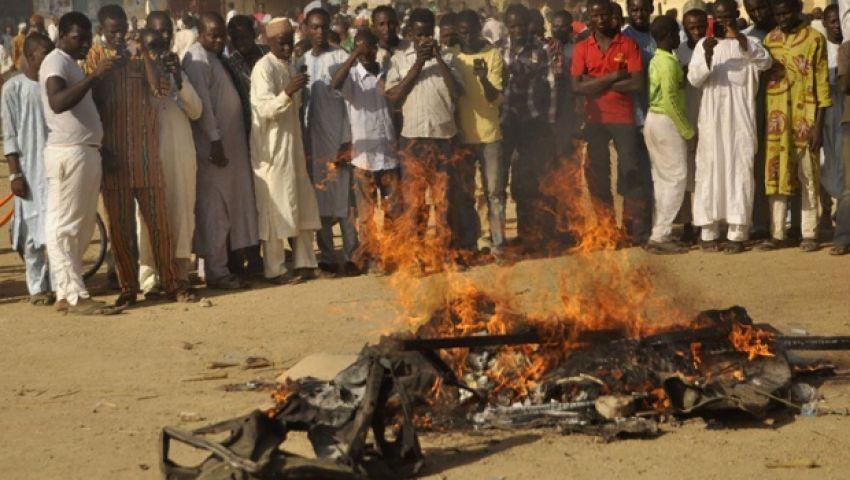 جارديان: نيجيريا الأولى أفريقيًا في عدد القتلى المدنيين