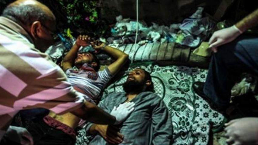 تحذيرات لبنانية من انزلاق مصر إلى حرب أهلية