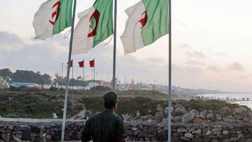 تعزيزات أمنية لضبط الحدود بين الجزائر وتونس