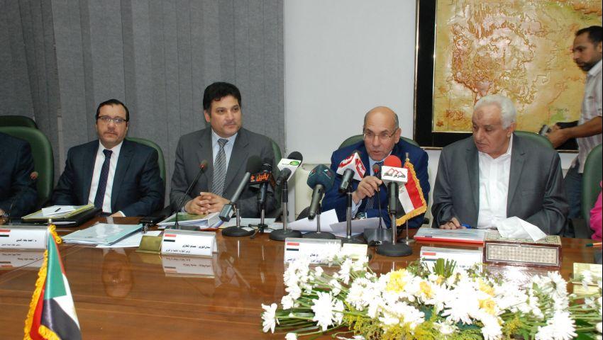 الزراعة: ضم وزارتي الري المصري والسوداني لمجلس التكامل الزراعي