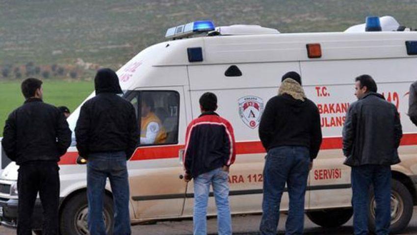 مقتل 7 عمال فى حوض مسمم بتركيا