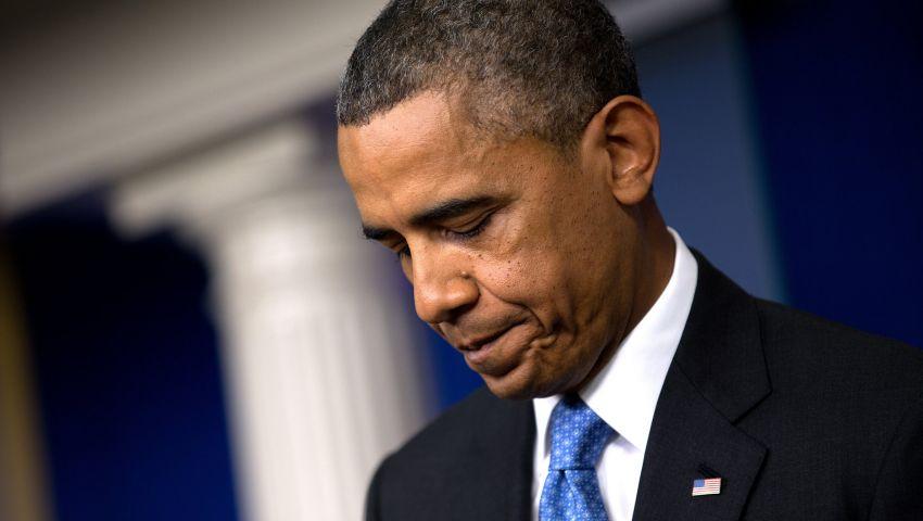 فيديو.. مقتل أوباما.. روح بن لادن تغتال رئيس أمريكا