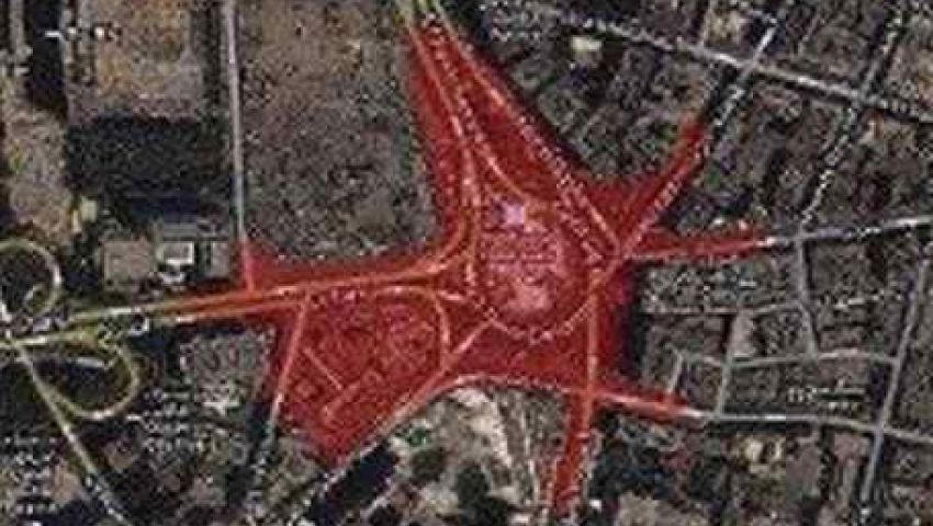 جوجل: احصاءات مؤيدى ومعارضي مرسي وهمية