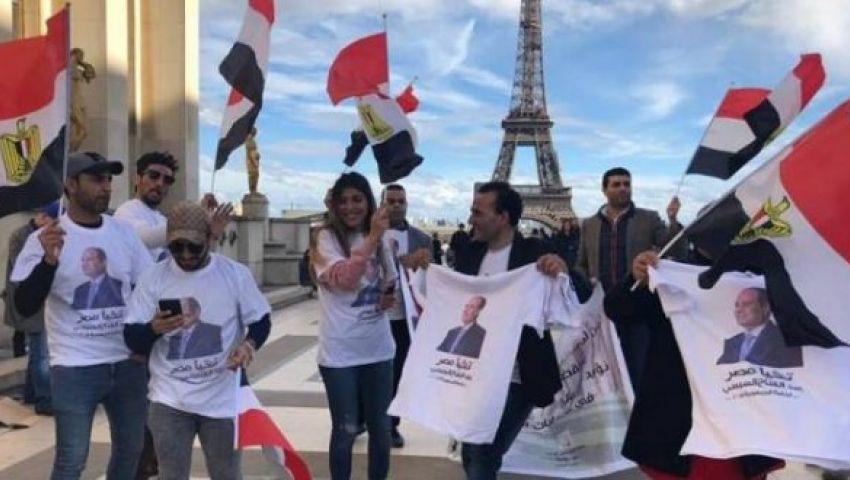 فيديو  شروط وإجراءات تصويت المصريين بالخارج على التعديلات الدستورية