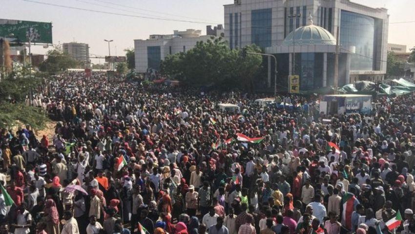 السودان.. تأجيل إعلان نتائج التحقيقات فى أحداث اعتصام القيادة العامة