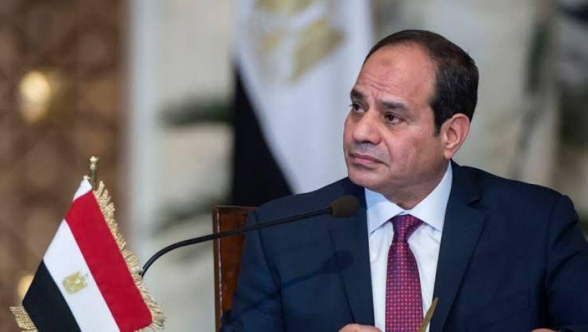 السيسي: لم أكن أنتوي الترشح للرئاسة.. و«هذا» ما طلبته من عدلي منصور