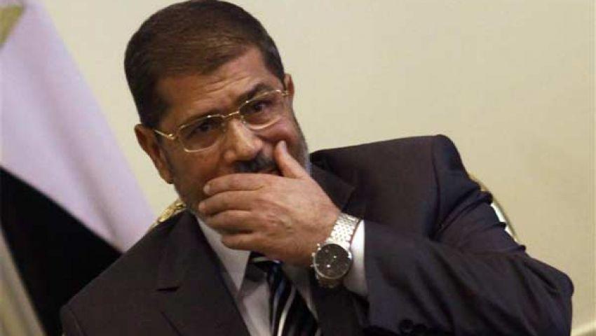 عطر مرسي في قبضة المخابرات الفلسطينية