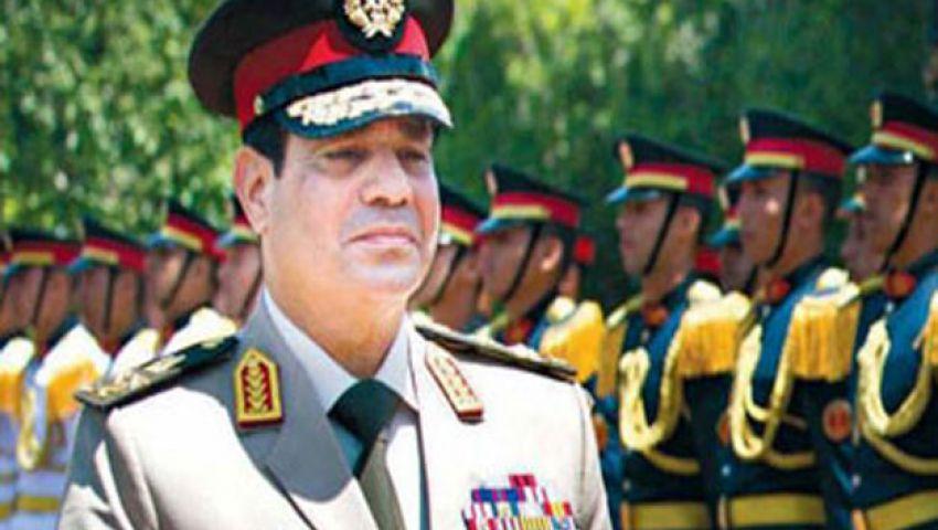 مرشح الثورة: ترشح السيسي ليس في مصلحة مصر