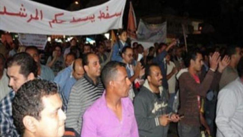 قبائل البحر الأحمر تفوض السيسي للتصدي للإرهاب
