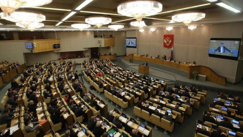 البرلمان الروسي يعتزم نشر قوات دائمة بسوريا