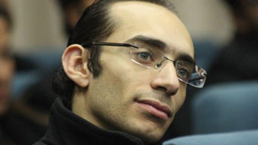 محمد عبد العزيز: تقديم بلاغ ضد خالد البلشي جنون وحماقة