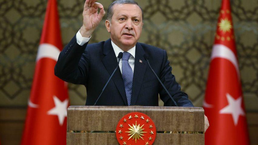 أردوغان: عدم وجود دولة مسلمة دائمة العضوية بمجلس الأمن أمر غير عادل