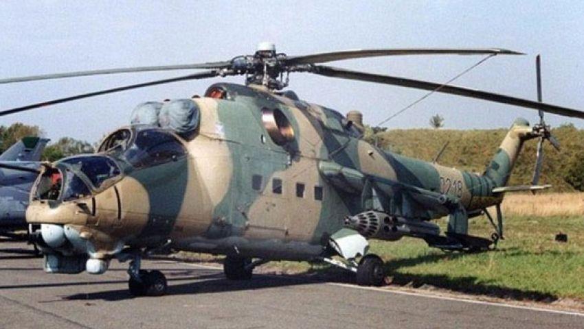 العثور على جثة أحد أفراد الطائرة الليبية المفقودة