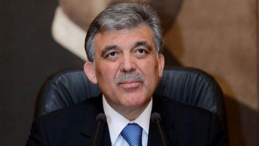 رئيس تركيا يشارك في إفطار التآخي السني العلوي