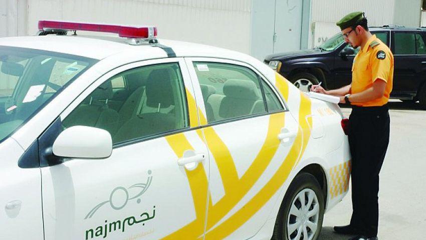 100 % خسائر شركات التأمين السعودية