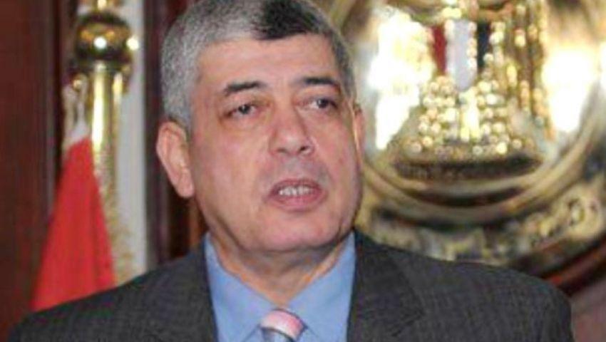 اتحاد الكرة يجامل وزير الداخلية بـبرقية