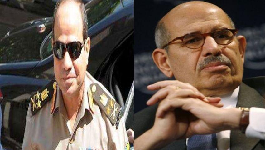 باحث إسرائيلي: حكم الجيش والليبراليين مريح لتل أبيب