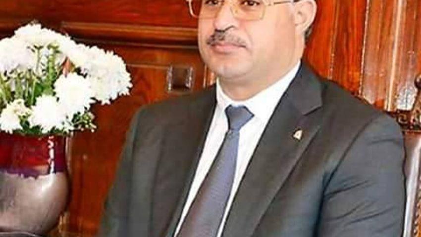 وهدان عقب فوزه بوكالة النواب: هذه الديمقراطية.. وتحيا مصر