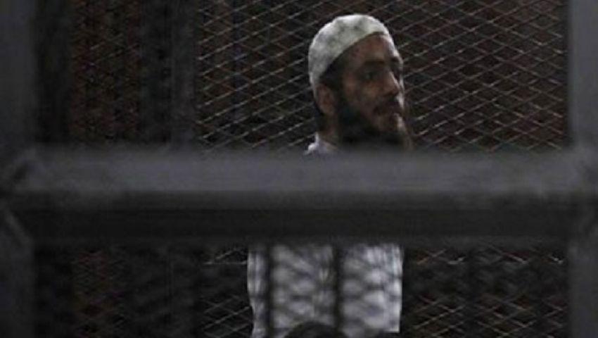 الجنايات تستأنف محاكمة حبارة في مذبحة رفح الثانية