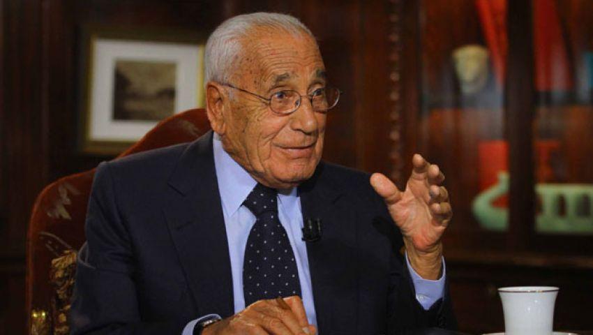 وداعًا الأستاذ.. محمد حسنين هيكل