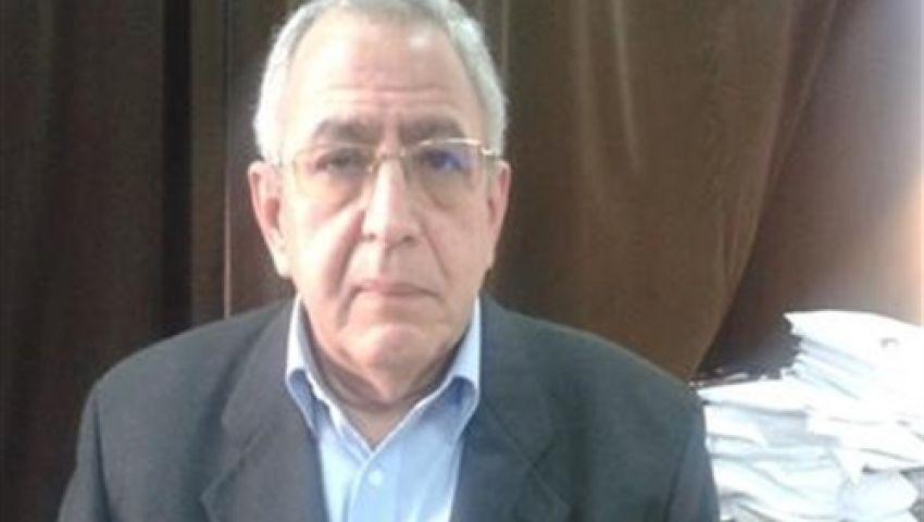 أمين الأعلى للصحافة يستقيل ويصف المجلس بالفاشل